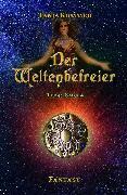 Cover-Bild zu Der Weltenbefreier (eBook) von Kummer, Tanja