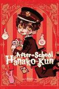 Cover-Bild zu AidaIro: After-school Hanako-kun