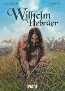Cover-Bild zu Charyn, Jerome: Wilhelm der Hebräer