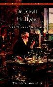 Cover-Bild zu Stevenson, Robert Louis: Dr. Jekyll and Mr. Hyde