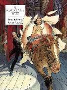 Cover-Bild zu Charyn, Jerome: The Magician's Wife