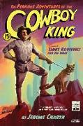 Cover-Bild zu Charyn, Jerome: The Perilous Adventures of the Cowboy King