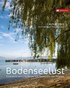 Cover-Bild zu Bodenseelust von Schütz, Erich
