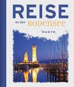 Cover-Bild zu Reise an den Bodensee