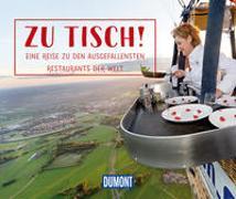 Cover-Bild zu Zu Tisch! von Randebrock, Silwen