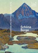 Cover-Bild zu Schöne Berge von Alpines Museum der Schweiz (Hrsg.)