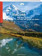 Cover-Bild zu ViaCook von Edlin, Martin