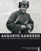 Cover-Bild zu Augusto Gansser von Eichenberger, Ursula