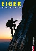 Cover-Bild zu Eiger von Anker, Daniel (Hrsg.)