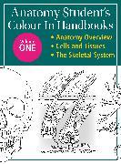 Cover-Bild zu Anatomy Student's Colour-In Handbooks: Volume Two von Ashwell, Prof. Ken