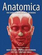 Cover-Bild zu Anatomica: The Complete Home Medical Reference von Ashwell, Ken (Hrsg.)