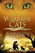 Cover-Bild zu Warrior Cats - Special Adventure. Eichhornschweifs Hoffnung von Hunter, Erin