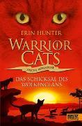Cover-Bild zu Warrior Cats - Special Adventure. Das Schicksal des WolkenClans von Hunter, Erin