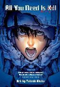Cover-Bild zu Takeuchi, Ryosuke: All You Need Is Kill (manga)