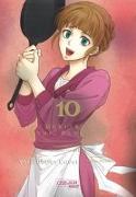 Cover-Bild zu Miyoshi, Hikaru: Moriarty the Patriot 10