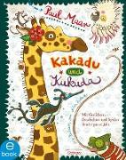Cover-Bild zu Kakadu und Kukuda (eBook) von Maar, Paul