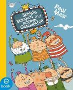 Cover-Bild zu Schiefe Märchen und schräge Geschichten (eBook) von Maar, Paul