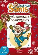 Cover-Bild zu Das Sams feiert Weihnachten (eBook) von Maar, Paul