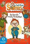 Cover-Bild zu Ein Sams für Martin Taschenbier (eBook) von Maar, Paul