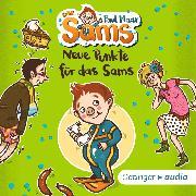 Cover-Bild zu Neue Punkte für das Sams (Audio Download) von Maar, Paul