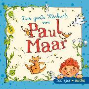 Cover-Bild zu Das große Hörbuch von Paul Maar (Audio Download) von Maar, Paul