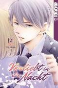 Cover-Bild zu Nanao, Mio: Verliebt in die Nacht 02