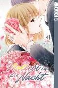 Cover-Bild zu Nanao, Mio: Verliebt in die Nacht 04