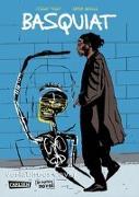 Cover-Bild zu Voloj, Julian: Basquiat
