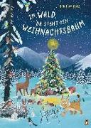 Cover-Bild zu Im Wald, da steht ein Weihnachtsbaum von Benz, Karolina