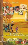 Cover-Bild zu Die Karlsson-Kinder (4) Diebe und Dämonen von Mazetti, Katarina