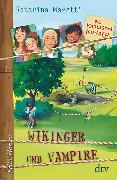 Cover-Bild zu Die Karlsson-Kinder Wikinger und Vampire von Mazetti, Katarina