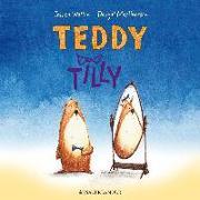 Cover-Bild zu Teddy Tilly von Walton, Jessica