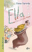 Cover-Bild zu Ella in der zweiten Klasse von Parvela, Timo