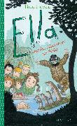 Cover-Bild zu Ella und das Abenteuer im Wald von Parvela, Timo