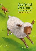 Cover-Bild zu Das Schaf Charlotte und das Kätzchen von Stohner, Anu
