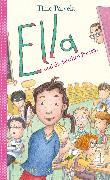 Cover-Bild zu Ella und die falschen Pusteln von Parvela, Timo