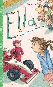 Cover-Bild zu Ella und das große Rennen von Parvela, Timo