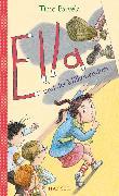 Cover-Bild zu Ella und der Millionendieb von Parvela, Timo