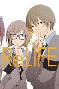 Cover-Bild zu YayoiSo: ReLIFE 03