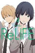 Cover-Bild zu YayoiSo: ReLIFE 04