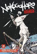 Cover-Bild zu Takei, Hiroyuki: Nekogahara: Stray Cat Samurai 2