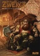 Cover-Bild zu Jarry, Nicolas: Die Saga der Zwerge. Band 14