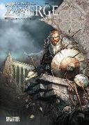 Cover-Bild zu Jarry, Nicolas: Die Saga der Zwerge 10 Abokar vom Schild