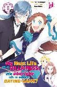 Cover-Bild zu Yamaguchi, Satoru: My next Life as a Villainess 6