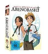 Cover-Bild zu Akahori, Satoru: Magical Shopping Arcade Abenobashi