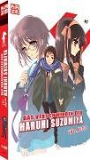 Cover-Bild zu Tanigawa, Nagaru: Das Verschwinden der Haruhi Suzumiya
