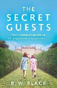 Cover-Bild zu Black, Benjamin: The Secret Guests