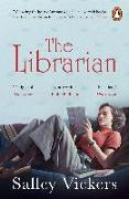 Cover-Bild zu Vickers, Salley: The Librarian