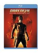 Cover-Bild zu Mark Steven Johnson (Reg.): Daredevil