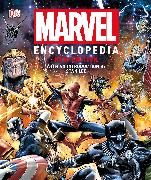 Cover-Bild zu Wiacek, Stephen: Marvel Encyclopedia, New Edition